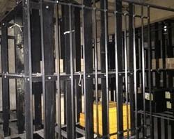 NHP Services - Bernos-Beaulac - Ferronnerie - Grilles de sécurité