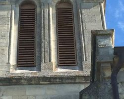 NHP Services - Bernos-Beaulac - Art campanaire
